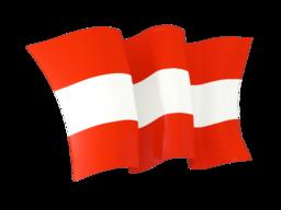 austria_waving_flag_256