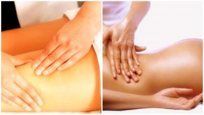 анти масаж