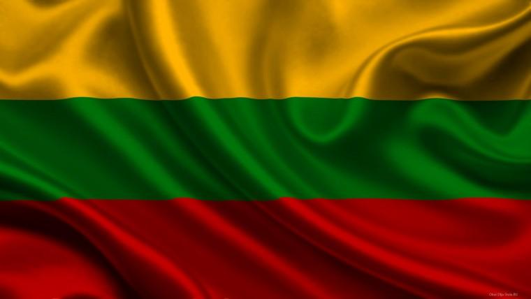 Флаг-Литвы